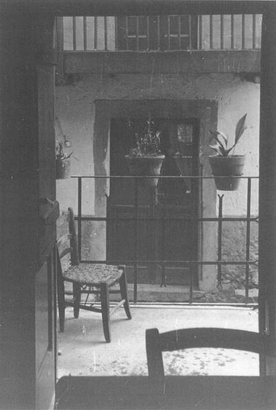 0184 artogne archivio storico fotografico - Cucina sul terrazzo ...